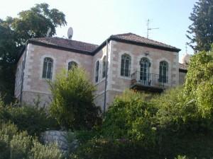 JICC house