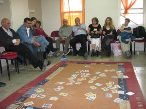 Feedback Session of the Community Dialogue Course
