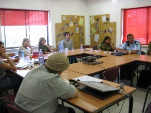 Some of the Training Participants