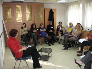 The Medical Interpretation Training at Clalit Medical Services