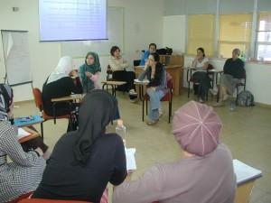 Alyn Training - Educational Staff