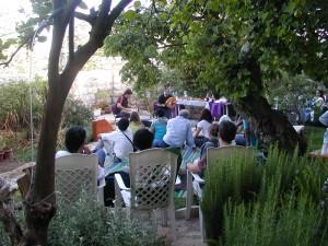 Evening Concert - June 2010