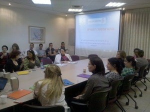 Bikur Holim Medical Interpretation Course