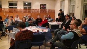Participants in Talpiot-Arnona Vision