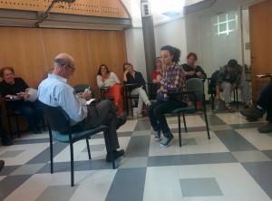 Hadassah College simulation