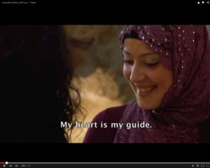 Jerusalem Bride