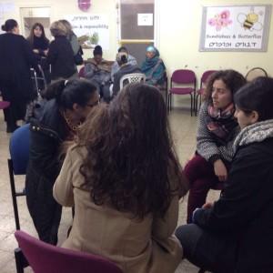Discussing specific initiatives