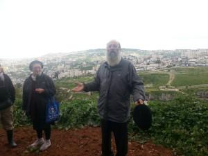 Rabbi Ya'akov Nana
