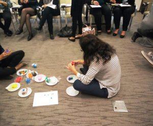First workshop with Assuta