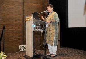 Ms. Uzma Shakir, Keynote Speaker