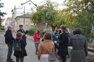 On tour in a diverse Jerusalem