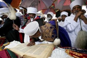 Celebrating the Ethiopian Jewish Sigd holiday