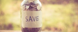 Saving money, accessing rights