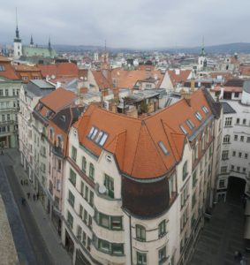 City of Brno