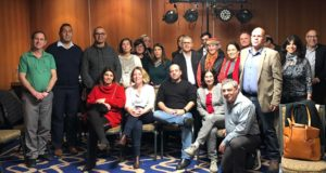 Celebrating Clean Targets in Jerusalem