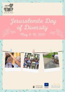 Jerusalemite Day at-a-glance
